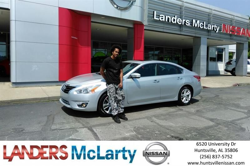 Landers Mclarty Nissan Customer Review Got A Great Deal From My Friend Dat Nissan Guy If You Want Someone Who Will Treat You Nissan Happy Anniversary Altima