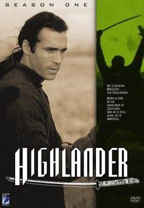 Highlander, The Series - Episode Guide