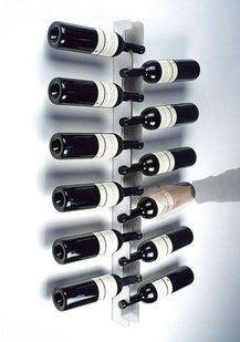 Estanter as para vinos en 2019 vinos wine rack wall - Estanterias para vino ...
