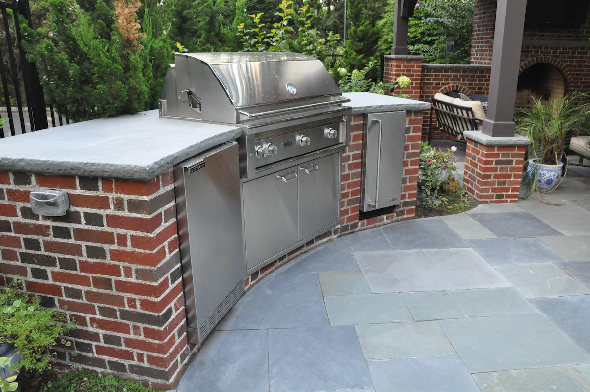 Outdoor Kitchens Bergen County Nj Design Installation Northern Nj In 2020 Outdoor Kitchen Build Outdoor Kitchen Outdoor Cooking Spaces