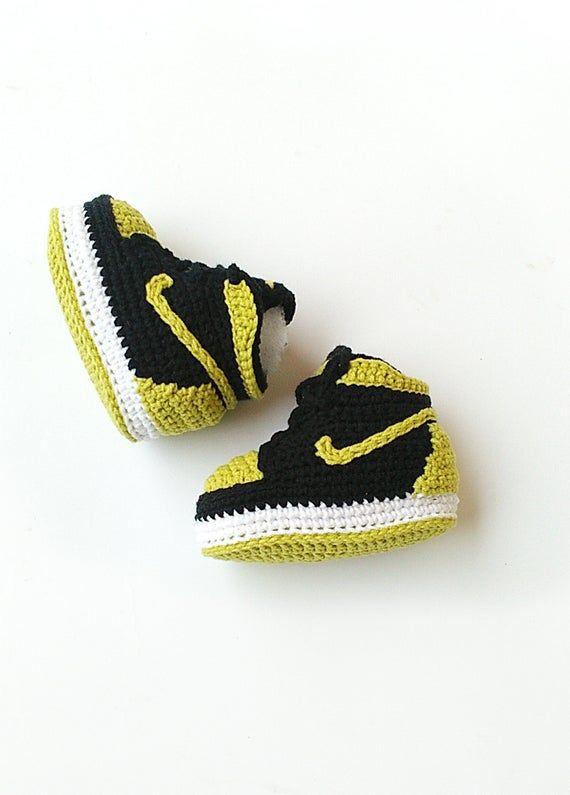 nouveaux produits pour les ventes chaudes styles classiques Chaussures de bébé au crochet, inspiré chaussures de bébé ...
