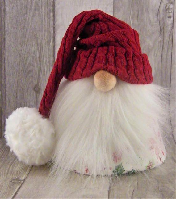 Ecke Christmas Tomte Nisse Gnome