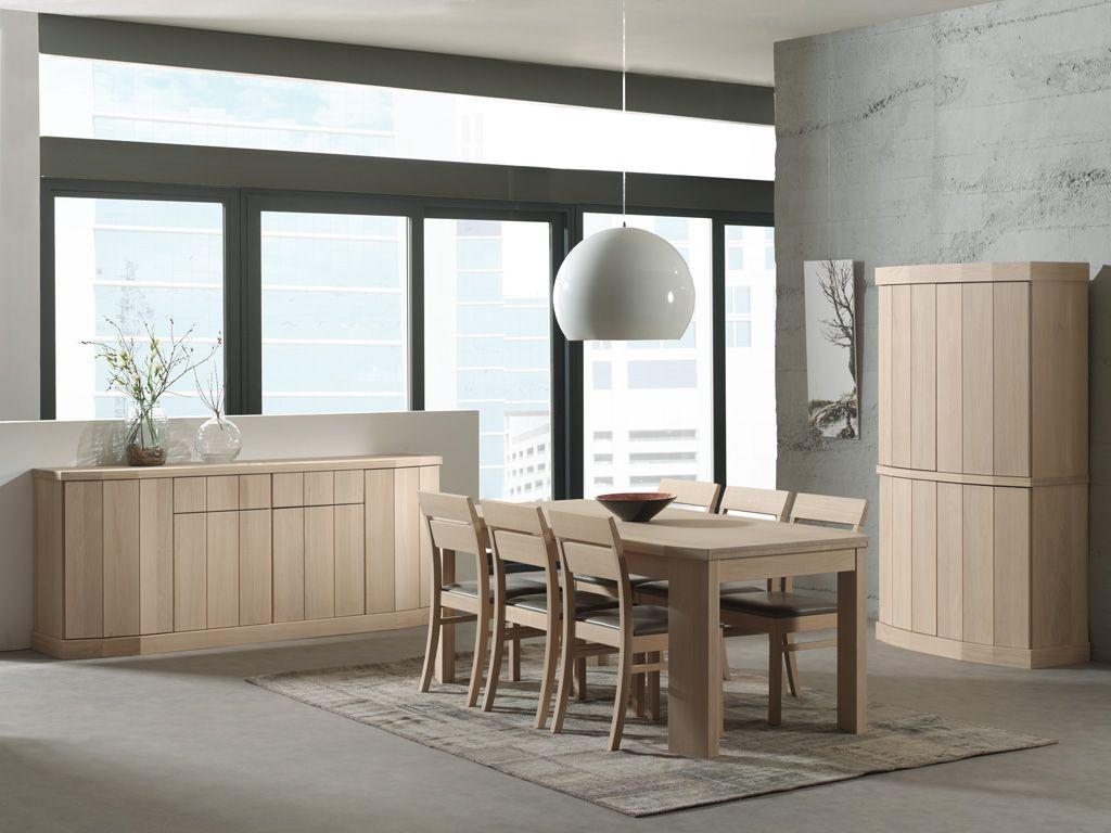 Tijdloos moderne eetkamer otto modern eetkamer meubelenlarridon meubelen interieur - Moderne eetkamerstoel eetkamer ...