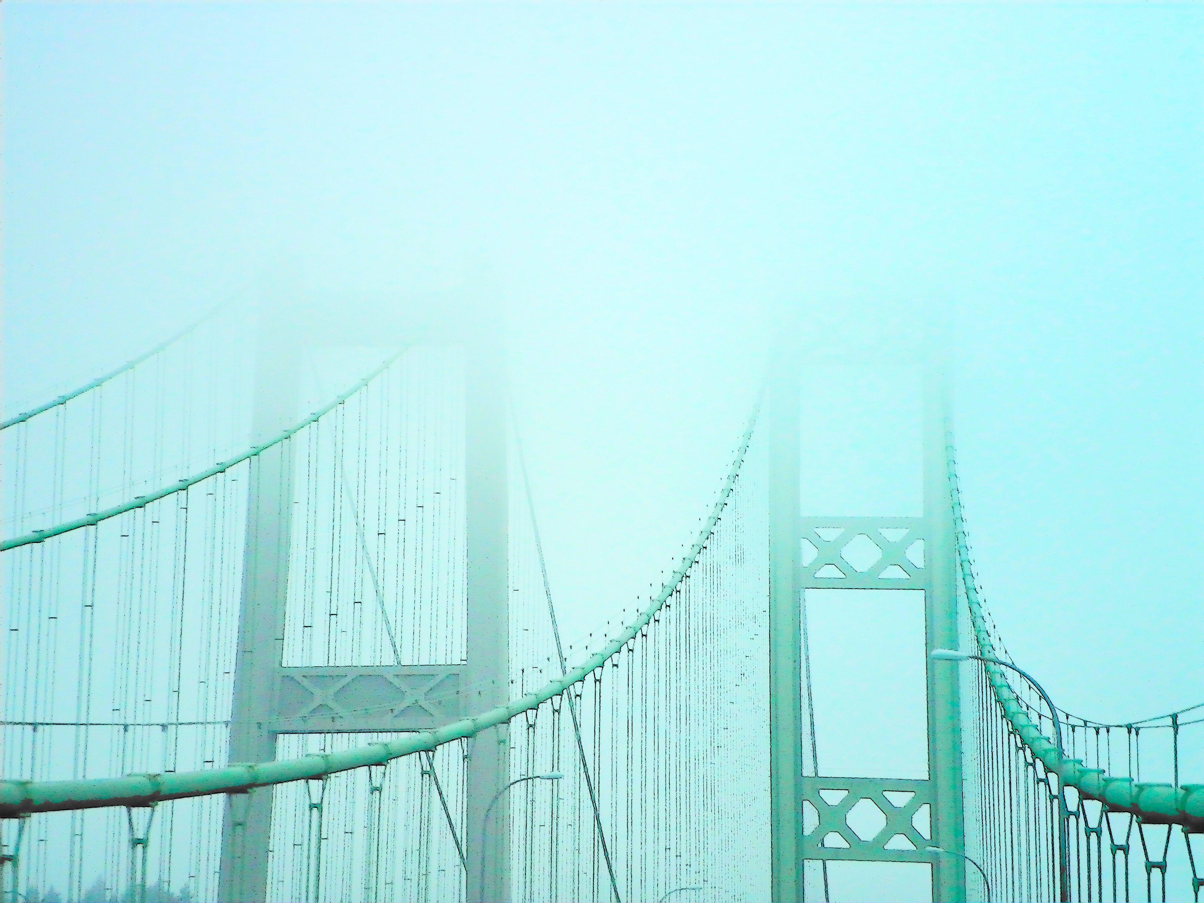 Bridges - Tacoma WA. Home :)