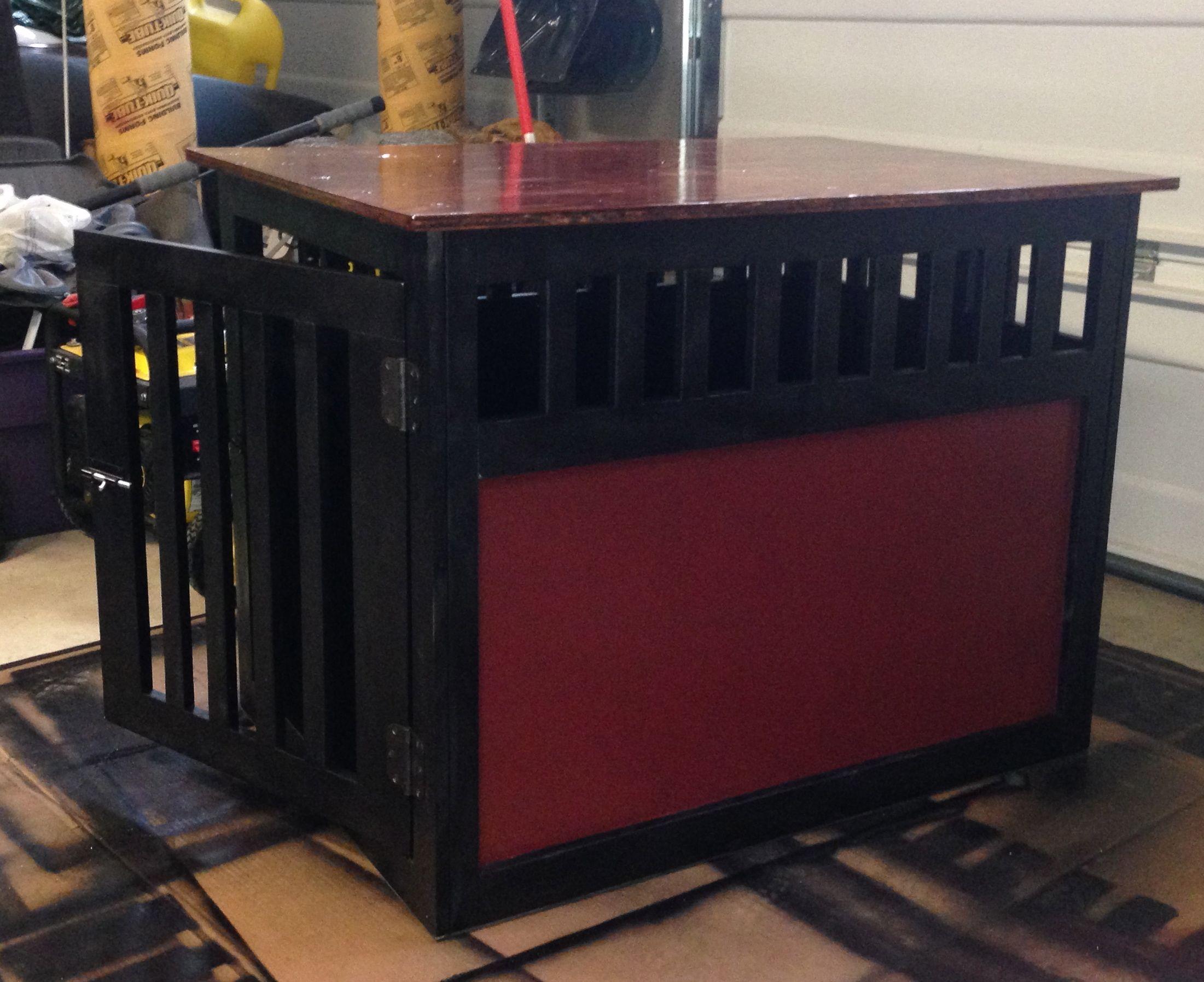 XLarge Dog Crate X large dog crate, Dog crate, Diy dog