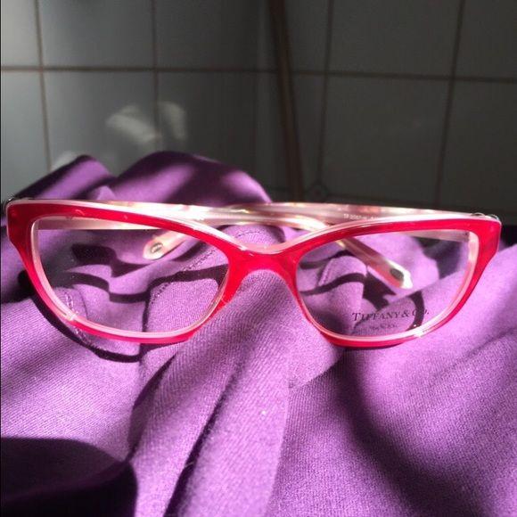 Cherry Tiffany &Co. Frames   Pinterest   Prescription lenses, Cherry ...