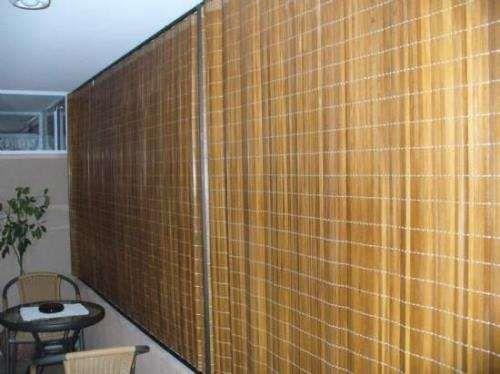 cortinas persianas y separadores de ambiente hanga roa - Cortinas Separadoras De Ambientes