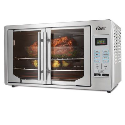 Digital French Door Oven In 2019 Recipes To Cook French Door