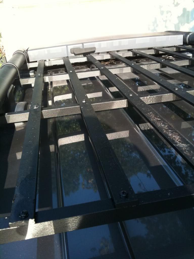 DIY ROOF RACK Roof rack, Roof basket, Nissan xterra