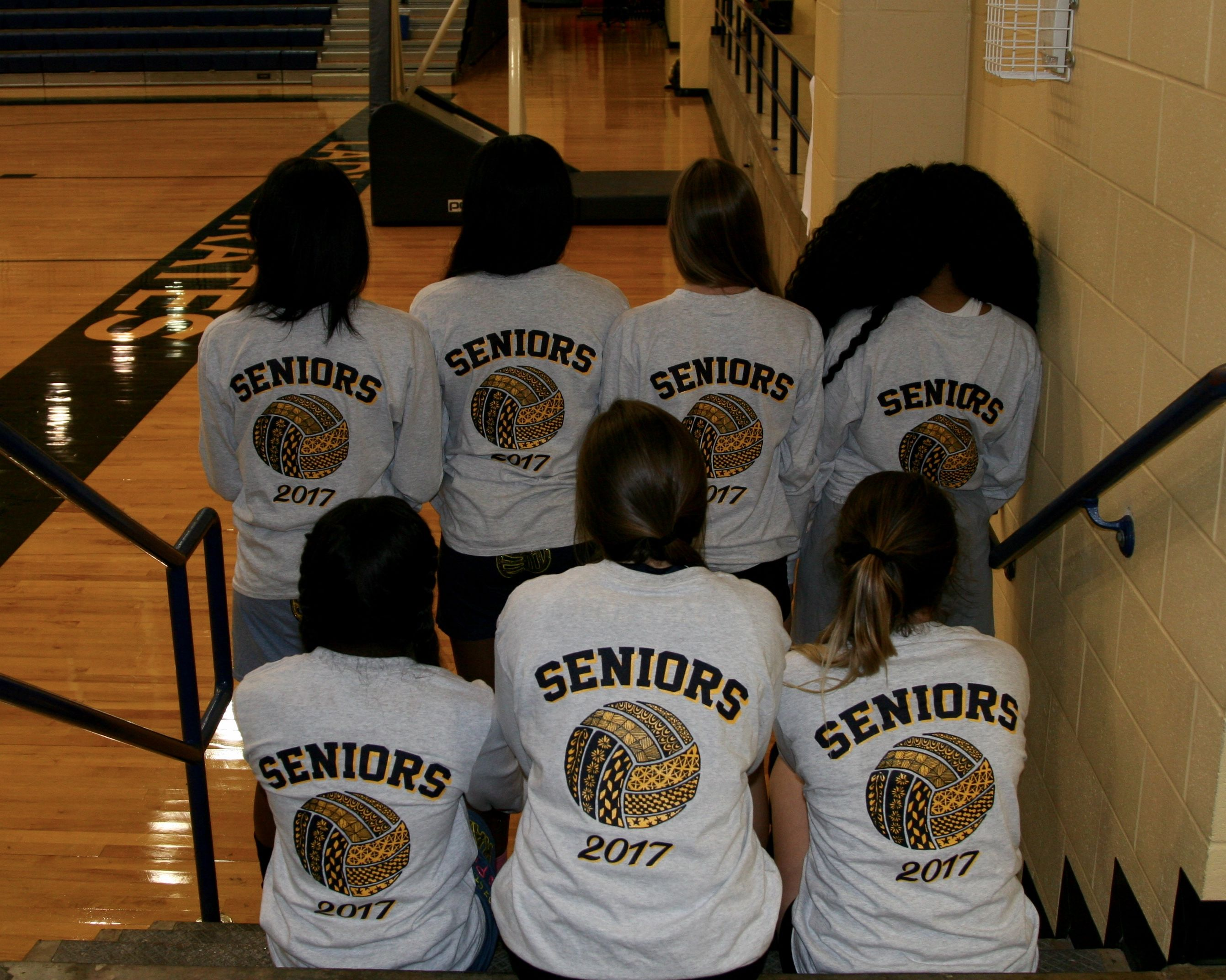 Senior Volleyball T Shirts With Images Volleyball Senior Night Volleyball Senior Night Gifts Volleyball Senior Gifts