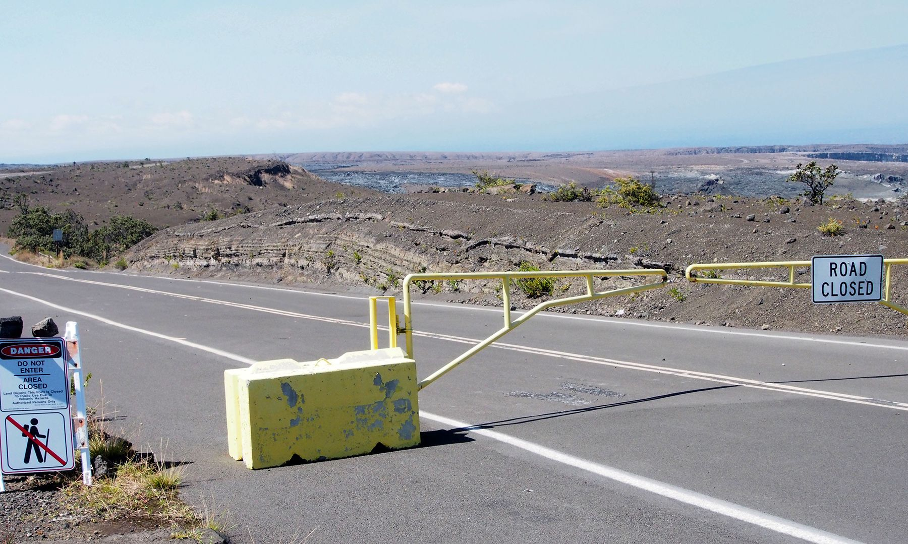 HVO Volcano Watch