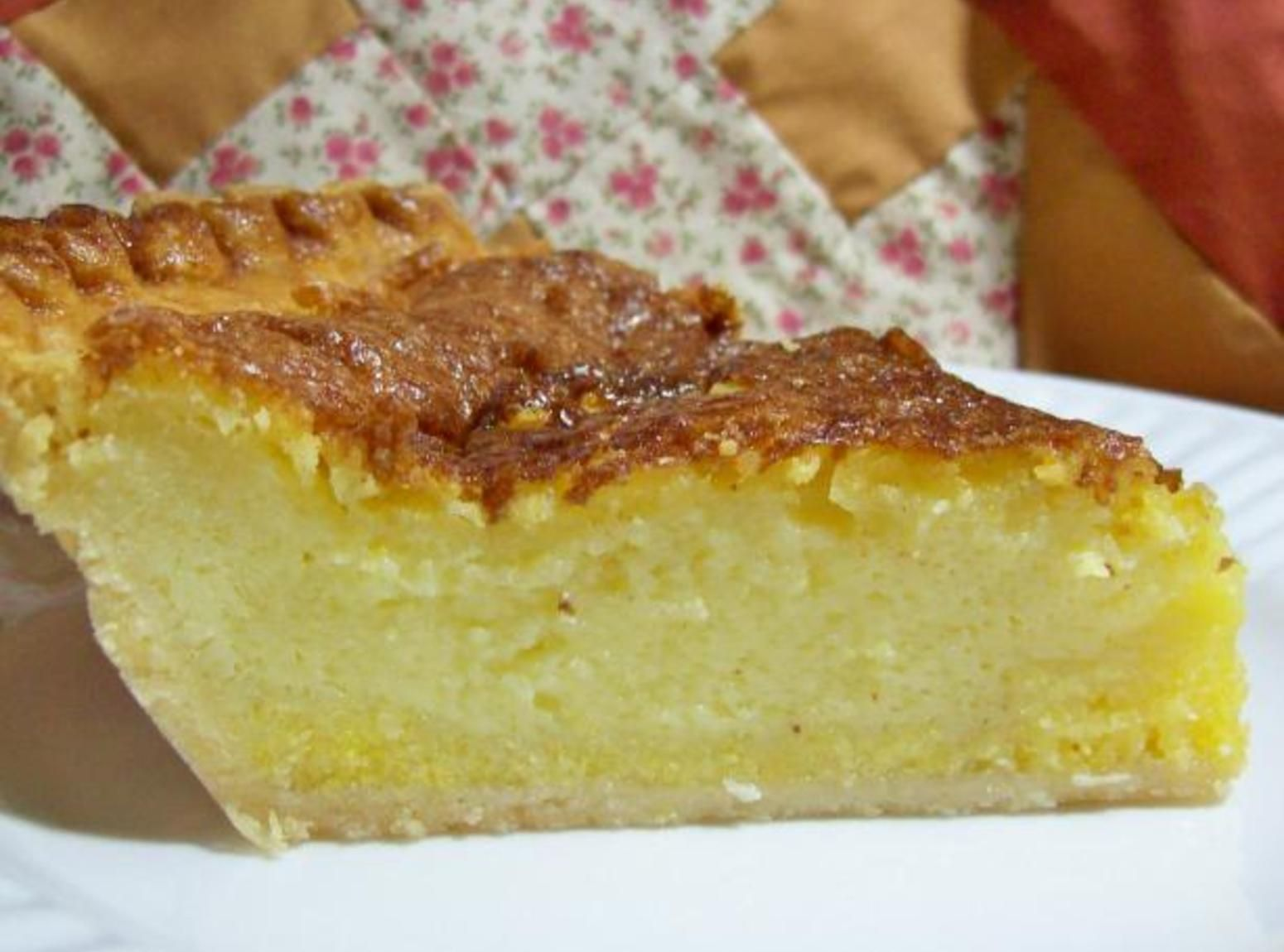 Deep Dish Buttermilk Chess Pie Recipe Chess Pie Recipe Deep Dish Pie Recipe Buttermilk Chess Pie