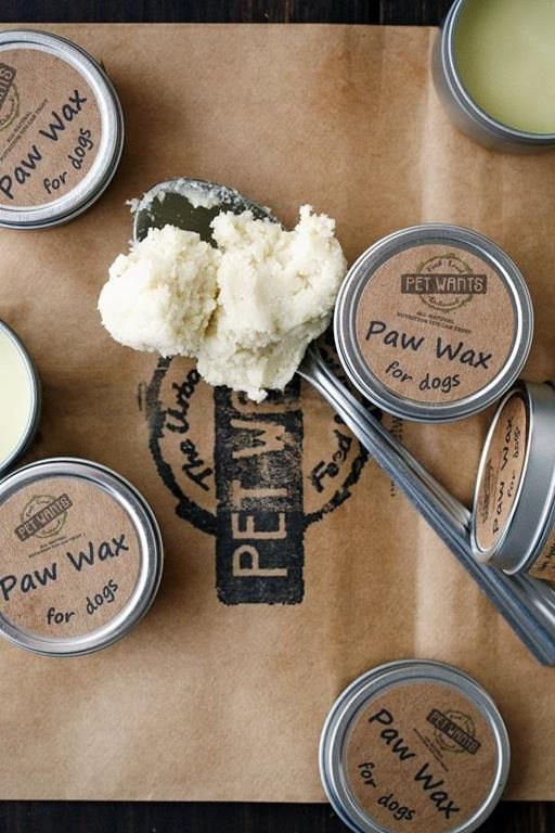 Paw Wax  - #PetCareProducts in Pet Wants #Edmond.