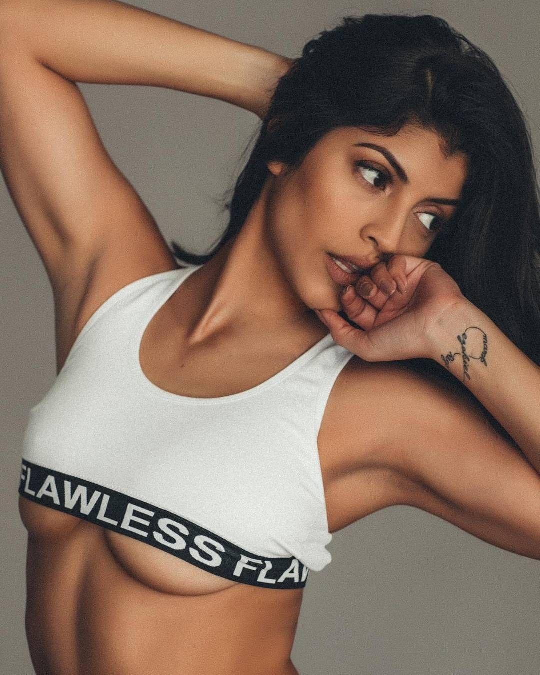 Erika Medina nude (17 foto) Leaked, 2019, lingerie