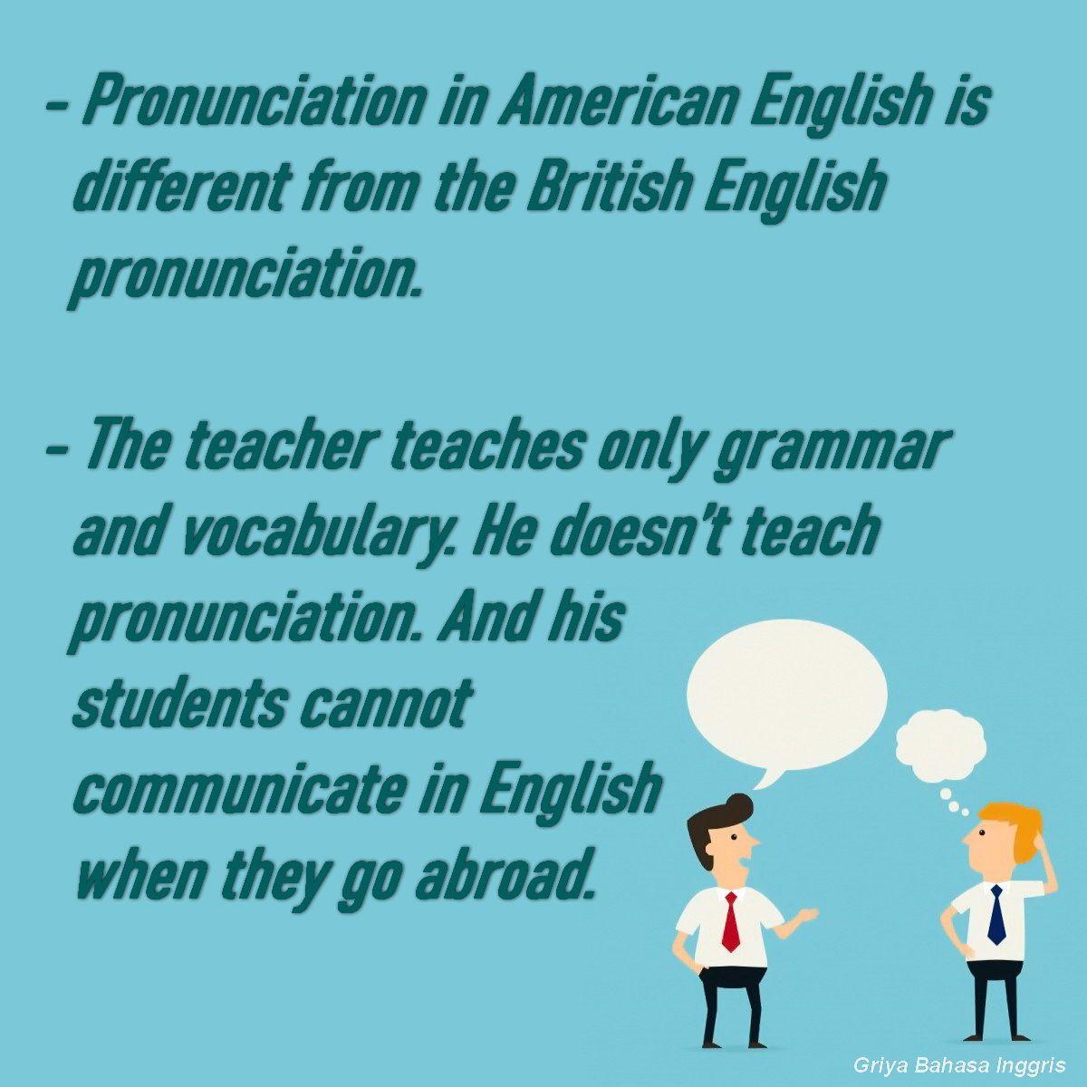 Pin Di Belajar Bahasa Inggris