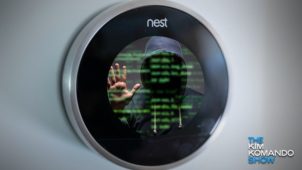 Nest camera hacked to terrifying results iphone hacks