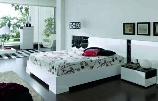 Das moderne Schlafzimmer in 35 inspirierenden Beispielen