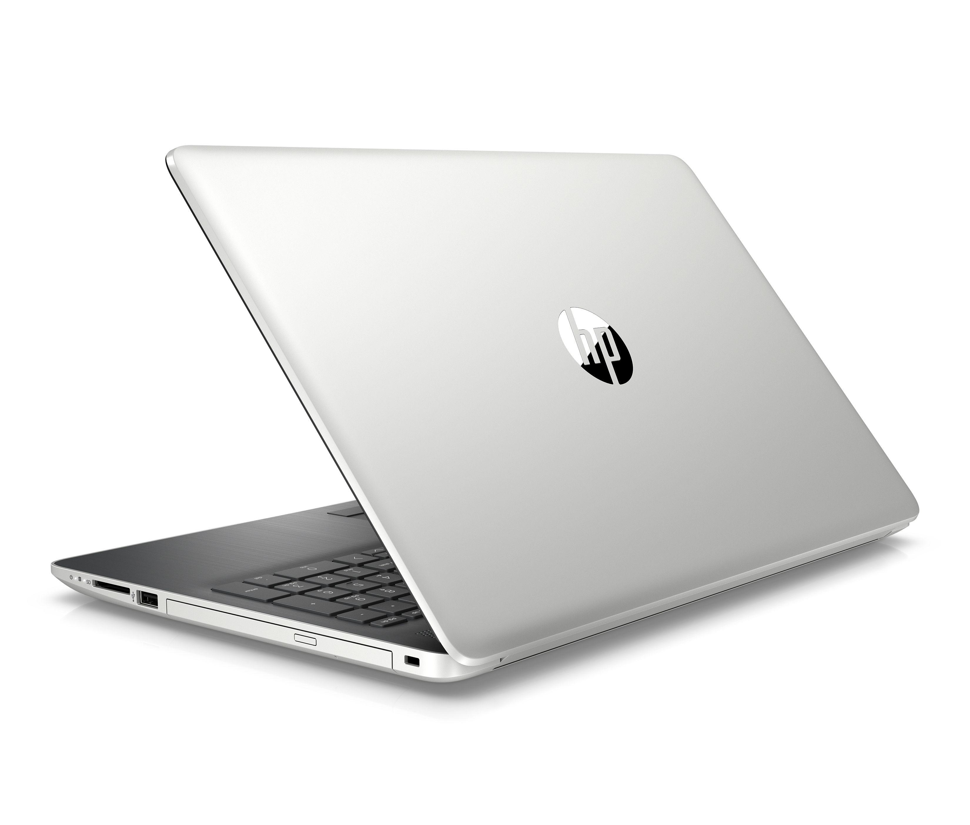 Hp 15 Graphite Mist Laptop Touchscreen Intel Core I5 8250u 1tb Hdd 16gb Intel Optane Memory 4gb Sdram Dvd 15 Da0053wm Walmart Com Hp Pavilion Laptop Laptop Computers Laptop