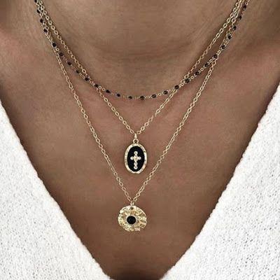 Top 5 cadeau bijoux fantaisie