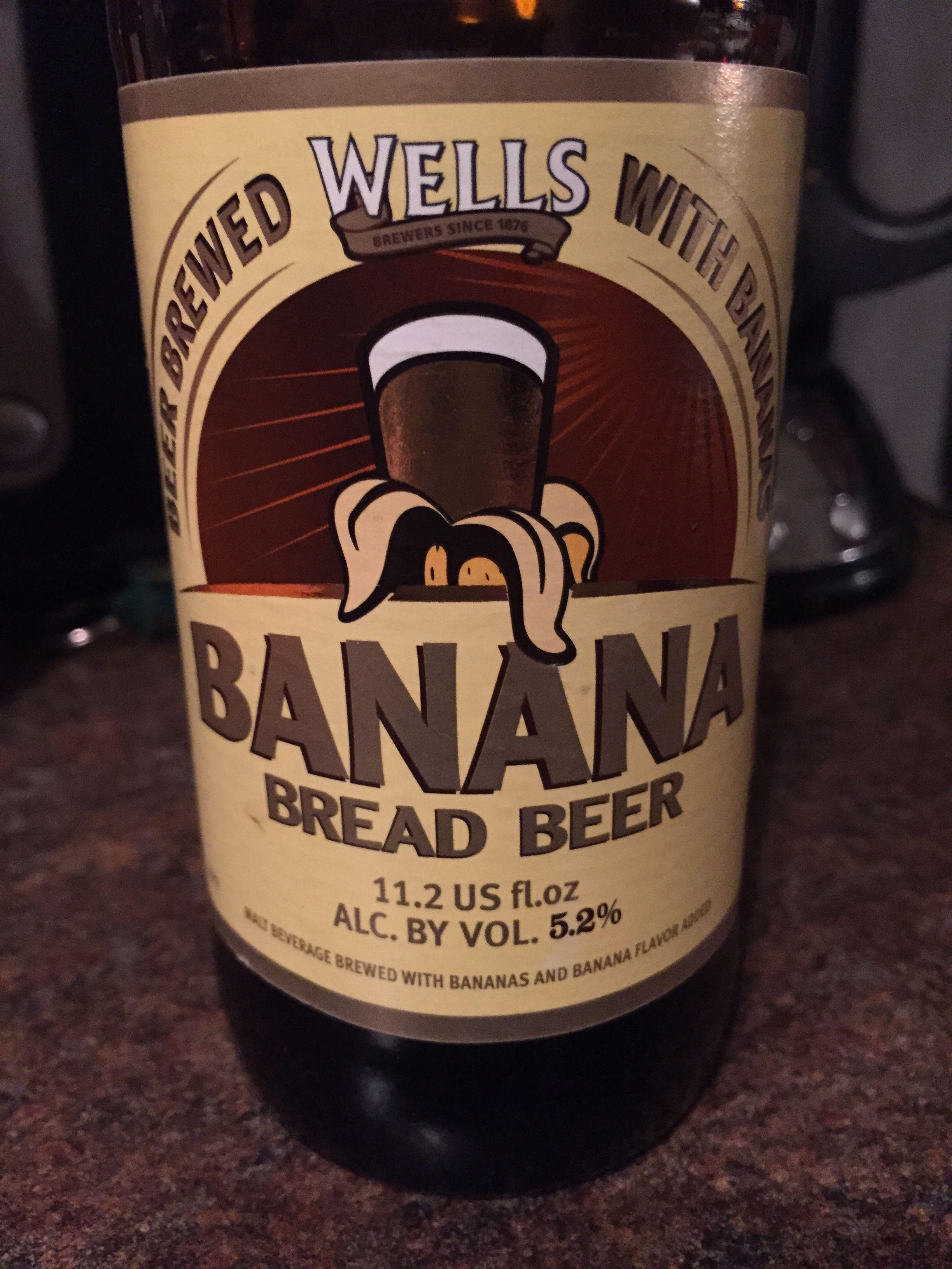 Banana Bread Beer- Seminole FL