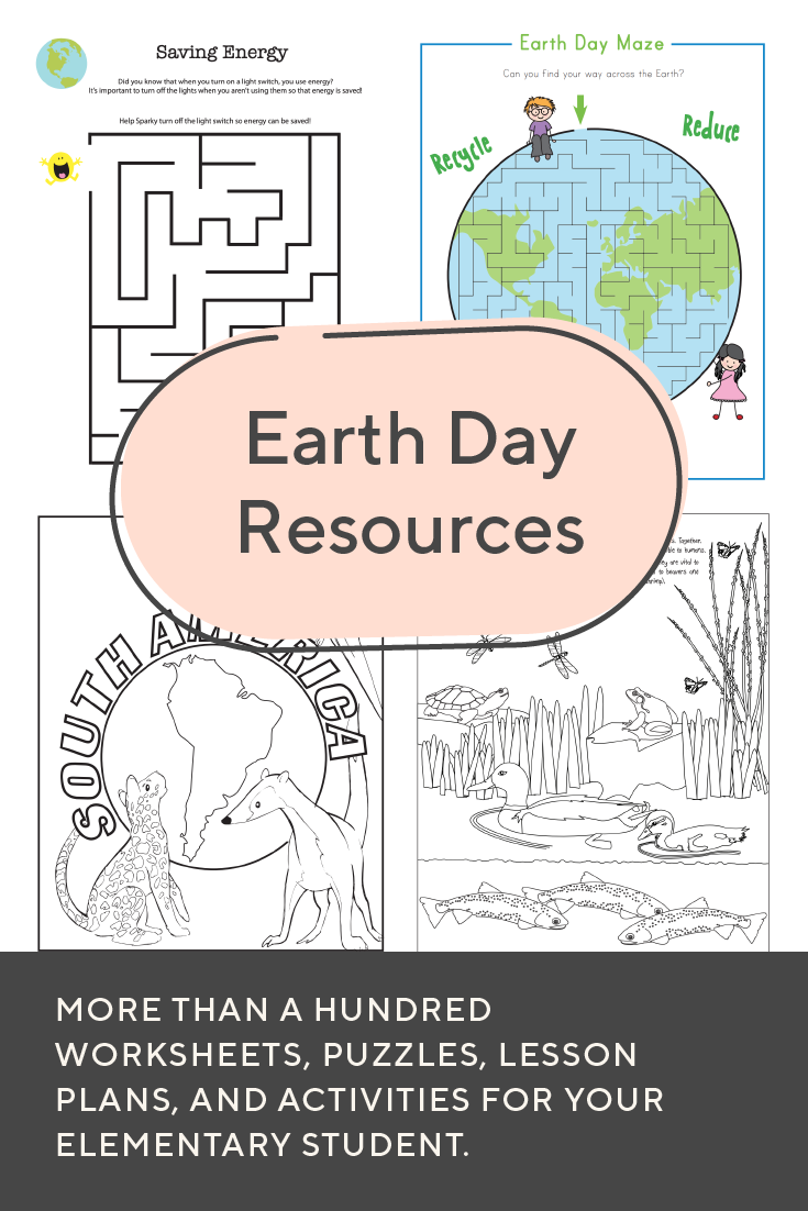 Access More Than A Hundred Earth Day Worksheets Puzzles Lesson Plans And Activiti Earth Day Activities Middle School Lesson Plans Middle School Activities [ 1102 x 735 Pixel ]