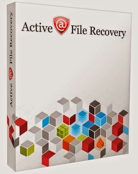Active@ File Recovery v  14 0 2 Professional + Serial Key 2015