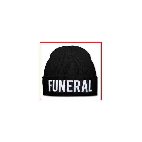 01102aed615 COMME DES FUCKDOWN SILENCE FUNERAL ASAP ROCKY VSVP BEANIE OBEY SUPREME... ❤  liked on Polyvore