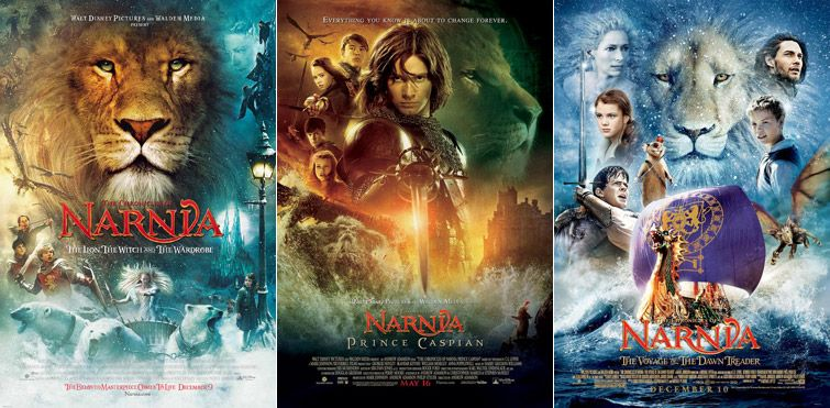 Best Fantasy Movies Of All Time - Style Arena
