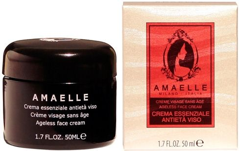 Amaelle - Italian Luxury Organic Skincare | Beauty