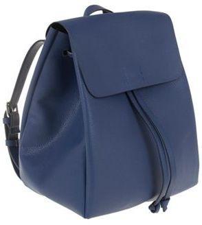 Parfois Royal Blue 'Formentera' backpack