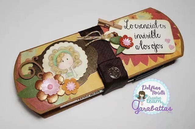 """Hola el día de hoy te traemos la 3ra parte  de """"Mis útiles personalizados!!"""" por nuestra creativa Delfina Moretta te encantará la manera en que ella le da el toqué especial a sus cositas y sin duda alguna te inspirará a personalizar las tuyas!! no te lo pierdas y te esperamos en el blog!! https://goo.gl/eNykDo"""