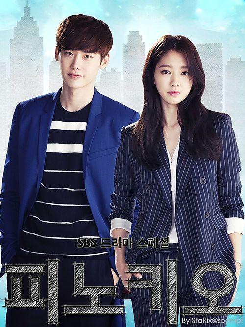 المسلسل الكوري Pinocchio 2014 Drama Korea Korean Drama Movies Korean Drama Tv