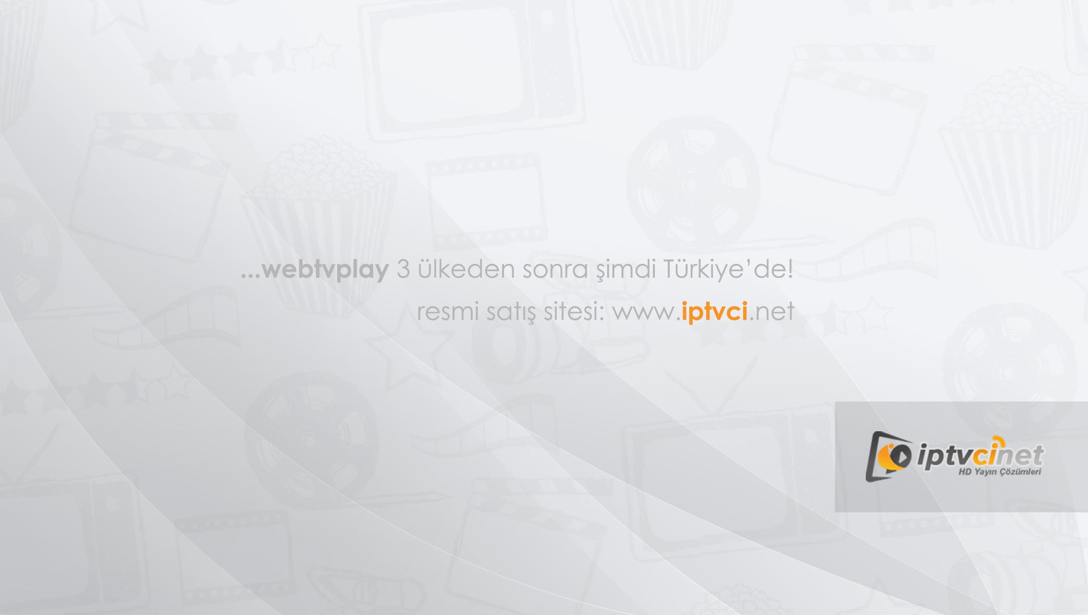 Profesyonel iptv server ağı  | IPTV | Satin