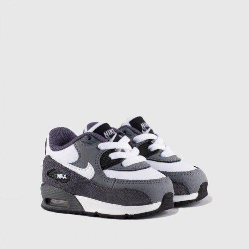 Nike - Infant Air Max 90 (White