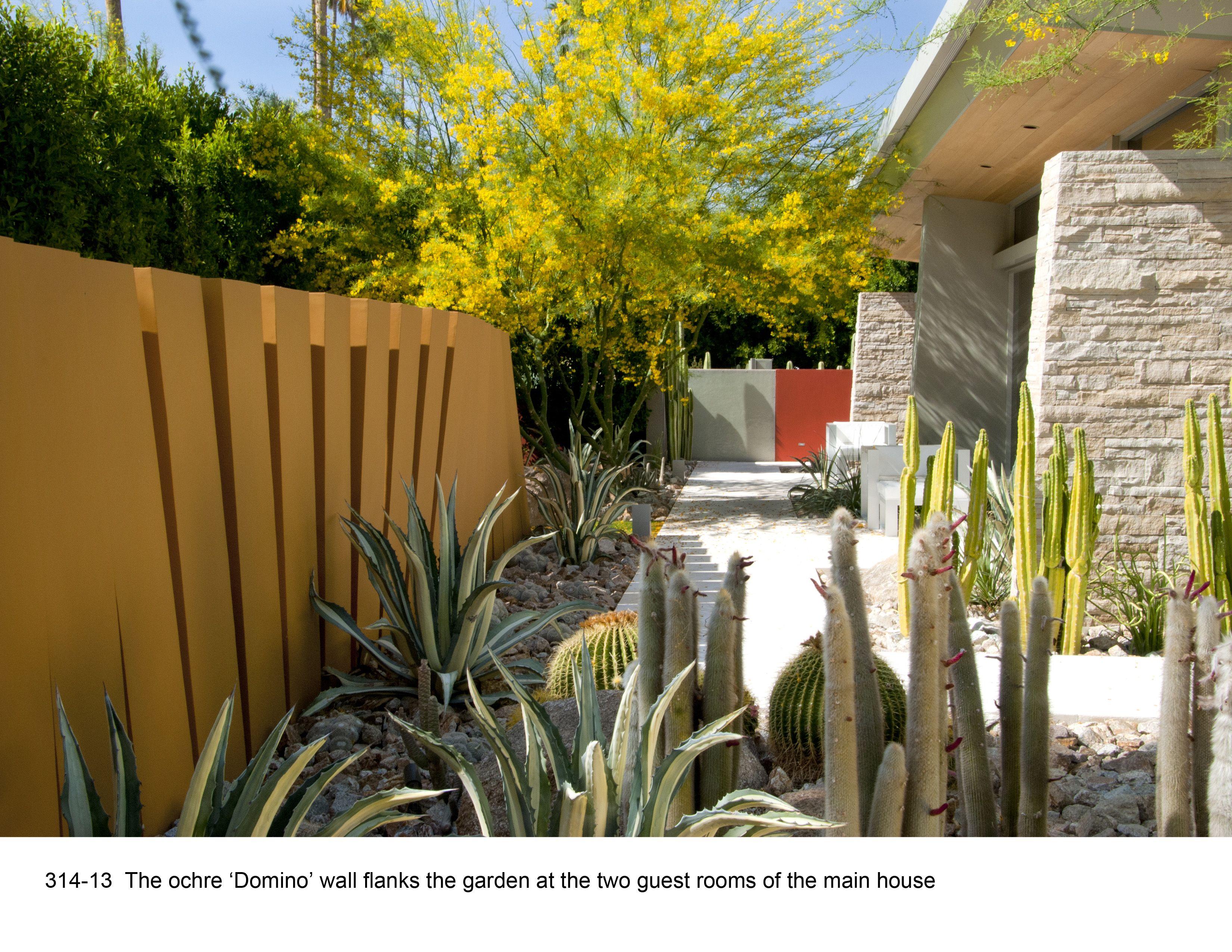 I love the work of Steve Martino the Phoenix-based Landscape ...