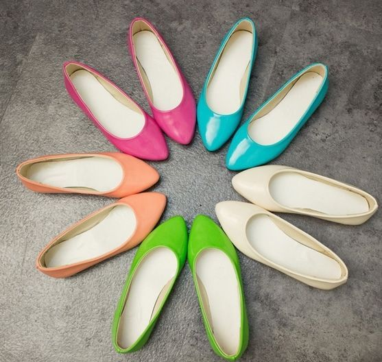 US $14.98 New with box in Clothing, Shoes & Accessories, Women's Shoes, Flats & Oxfords