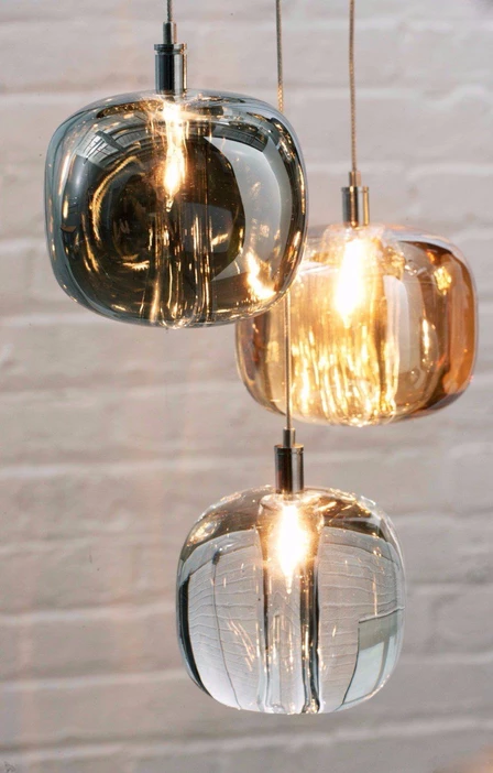 Photo of CUBIE Pendant Light