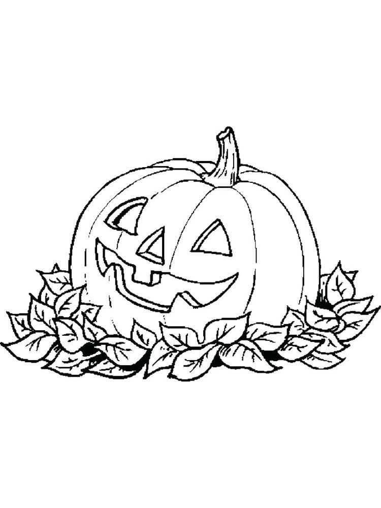 50++ Printable pumpkin faces coloring pages info