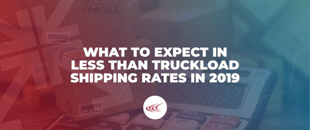 LTL Freight Rate Outlook: What to Expect in Less Than
