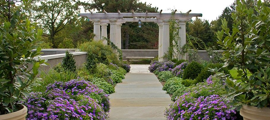 Greenwood Gardens - about an hour and a half away in northern jersey ...