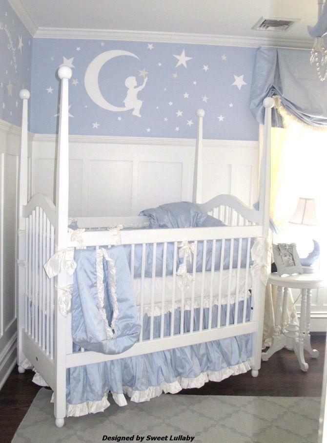 24 Kinderzimmer junge baby