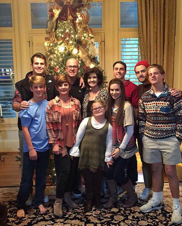 Mattyb And Family | www.pixshark.com - Images Galleries ...