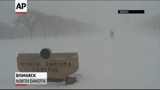 Raw: Spring Snow Socks Upper Midwest - Video Dailymotion