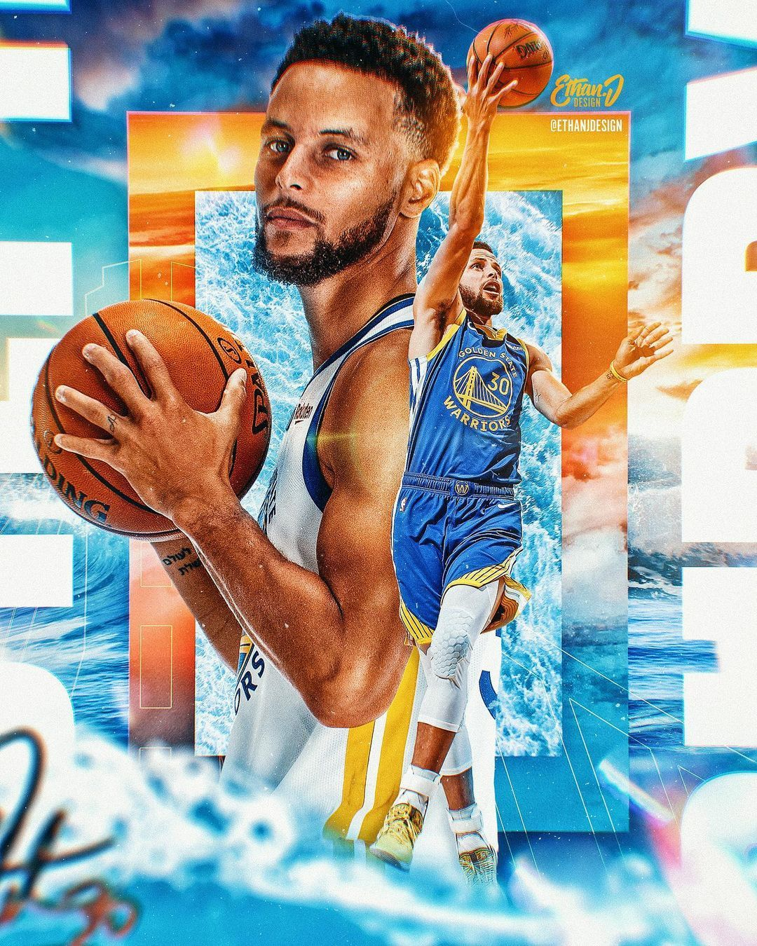 Pin On Steph Curry