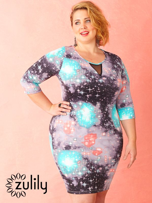 check out zulily's curated selection of plus-size apparel