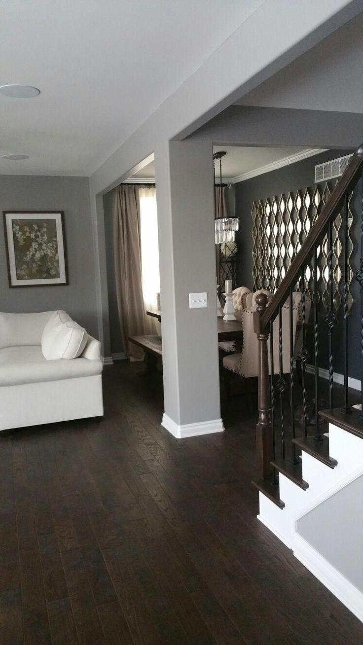 This type of wood flooring living room is definitely an ...