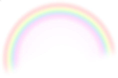 Pastel Pastelrainbow Rainbow Cute Cuterainbow Colors Colorful Freetoedit Remixit Tumblr Png Rainbow Png Overlays Tumblr