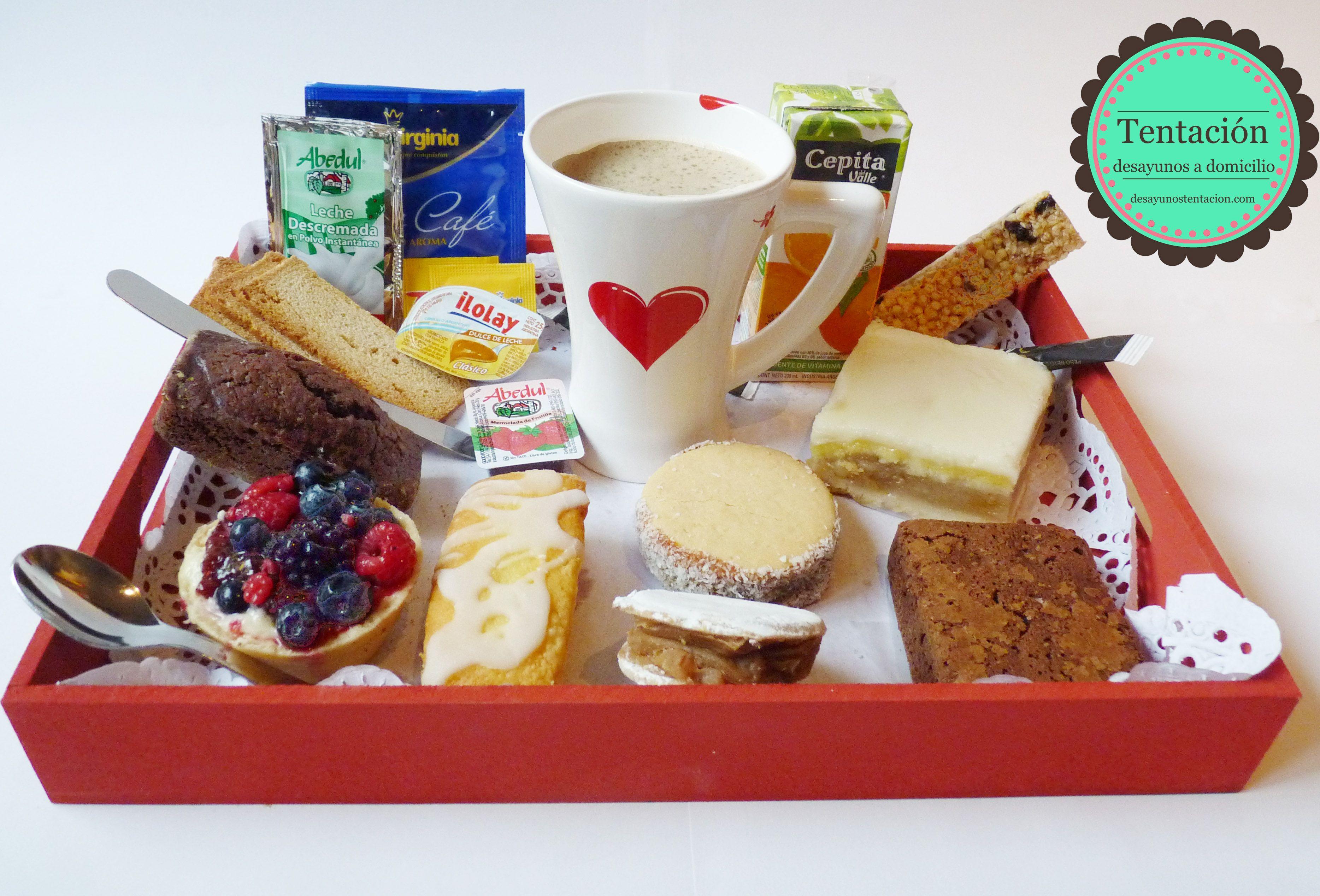Desayunos a domcilio buscar con google desayunos con sorpresa pinterest desayuno - Regalar desayuno a domicilio madrid ...