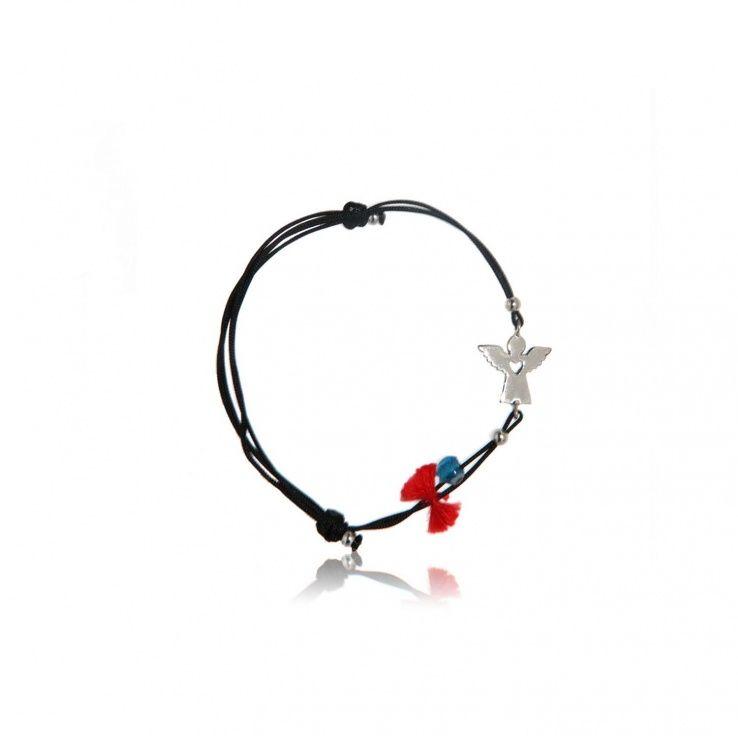 MJ Sterling Silver 925/1000 Bracelet
