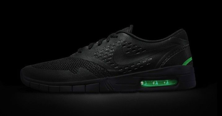 Introducing the Nike SB Renewal Collection. The Janoski Max, Koston 2 Max  and P-rod 7 Hyperfuse Max are updated for recovery with Max Air, Hyperfuse .